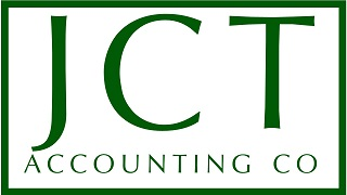 JCT Accounting Co Logo